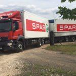 Azonnali kezdéssel, belföldi kamionsofőr állás, AZ ÁTLAGNÁL SOKKAL KIEMELKEDŐBB magas NETTÓ bérrel