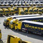 Nemzetközi kamionsofőröket keresünk sürgősen