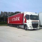 Gyakorlattal rendelkező nemzetközi kamionsofőr állás