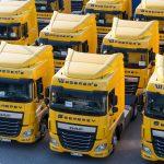 Belföldi kamionsofőröket keresünk TÖBB telephellyel!