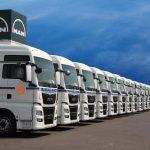 Kiemelkedő keresettel, nemzetközi kamionsofőröket keresünk