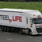 Nemzetközi kamionsofőrt keresünk