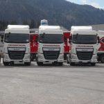 Kiemelkedő garantált bérrel nemzetközi kamionsofőr állás