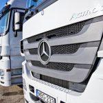 Hetelős nemzetközi kamionsofőr állás-nyerges gabonás szerelvényeken