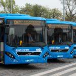 Buszsofőr állás BKV Zrt. Budapest