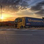 Nemzetközi gépkocsivezetőket keres kiemelkedő bérezéssel, új nyerges vontatókra a VT Intertrans Kft.