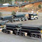 """Extrém kamionok a világ legnagyobb szállítójárművei! A világ leghosszabb kamion szerelvényei, a """"közúti vonatok"""""""