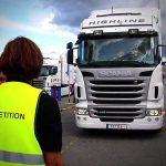 Ő Magyarország  legjobb kamionsofőrje nem ismer lehetetlen küldetést!