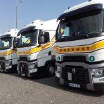 Nemzetközi kamionsofőrt keresünk gyors kezdési lehetőséggel