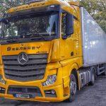 Belföldi kamionsofőr állás, kiemelkedő fix bérrel! Minden nap otthon! Szigetszentmiklósi indulás, érkezés!