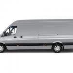 B jogosítvánnyal, furgon vezetőket keresünk Németországba, kiemelkedő bérrel!