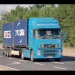 Jogszabályváltozás!!! Új előírással számolhatnak a kamionosok 2019-ben!